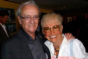 Hemond and Pat Brickhouse