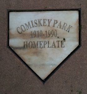 Comiskey Park Turns 100...still alive in our hearts