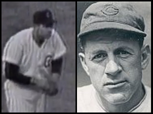 Remembering WGN and the Cubs: Cardwell no-no got Cholly jolly post-game - a CBM vintage baseball podcast featuring Don Cardwell and Jack Quinlan. Don Cardwell (left) thrilled WGN-TV viewers as he bore down on his no-hitter in the ninth. Analyst Charlie Grimm (right) was pretty much a spectator while Jack Quinlan handled the riveting play-by-play on WGN-Radio, but was very expressive amid the post-game hoopla.