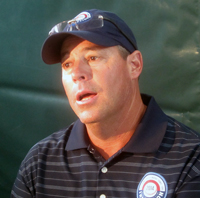 Greg Maddux used just 76 pitches and two hours, eight minutes of game time to beat the Cubs 4-1 in 1997.