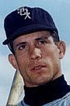 Ken Berry said he and a number of Sox lost hits due to the deliberately damp infield.