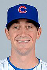 Kyle Hendricks came into the NLDS with an excellent postseason statistical line.