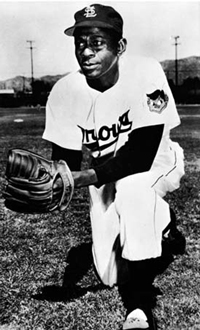 Satchel Paige was Duty's childhood buddy and sometime batterymate. Paige was instrumental in Duty receiving his nickname when the latter caught Satchel's shutout in 1932, then Duty won the second game of the doubleheader as a pitcher.